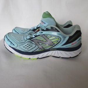 New Balance Trufuse 860 v7 Women's 10 Running Shoe